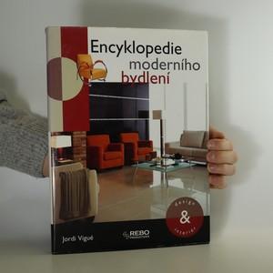 náhled knihy - Encyklopedie moderního bydlení