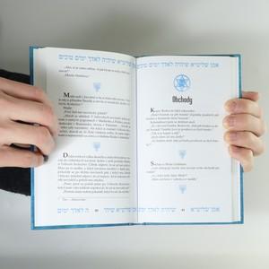 antikvární kniha Úsměvné židovské historky, 2004