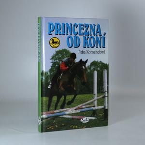 náhled knihy - Princezna od koní