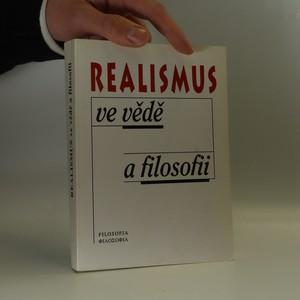 náhled knihy - Realismus ve vědě a filosofii