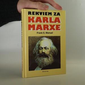 náhled knihy - Rekviem za Karla Marxe