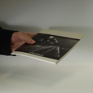 antikvární kniha Všechno, 2001