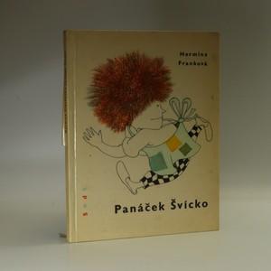 náhled knihy - Panáček Švícko