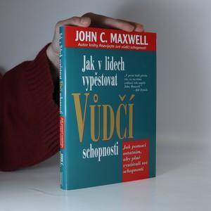 náhled knihy - Jak v lidech vypěstovat vůdčí schopnosti