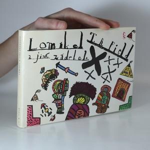 náhled knihy - Lomikel a jiné zádrhele