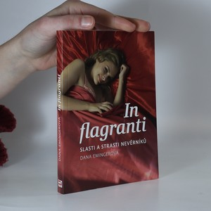náhled knihy - In flagranti : slasti a strasti nevěrníků