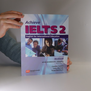 náhled knihy - Achieve IELTS 2