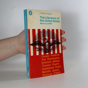náhled knihy - The literature of the United States