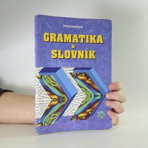 náhled knihy - Gramatika a slovník : intermediate