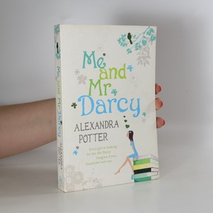 náhled knihy - Me and Mr Darcy