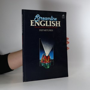 náhled knihy - Streamline English. Departures