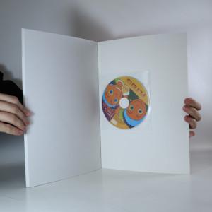 antikvární kniha Flyers. CD-ROM, neuveden
