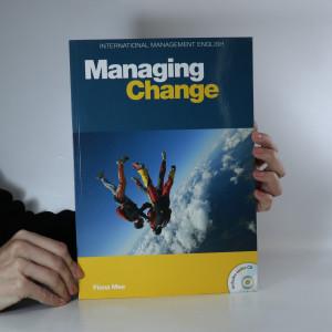 náhled knihy - International management English. Managing change