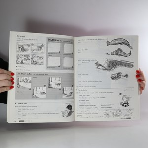 antikvární kniha Cambridge English for schools starter workbook, 2001