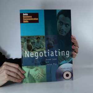 náhled knihy - Negotiating