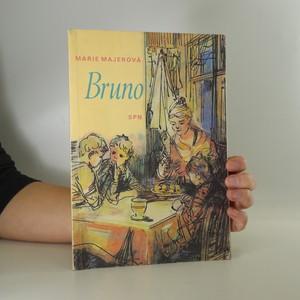 náhled knihy - Bruno