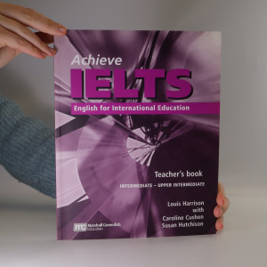 náhled knihy - Achieve IELTS English for international education