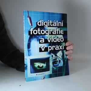 náhled knihy - Digitální fotografie a video v praxi