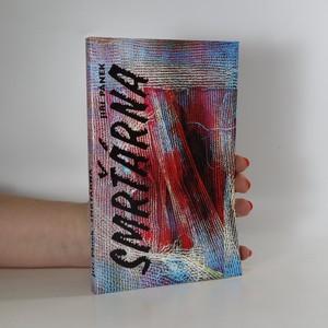 náhled knihy - Smrťárna