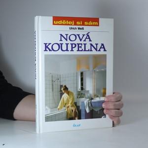 náhled knihy - Nová koupelna