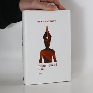 náhled knihy - Ilustrovaný muž
