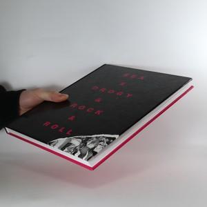 antikvární kniha Sex, drogy a rock and roll, 1994