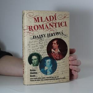 náhled knihy - Mladí romantici