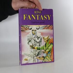 náhled knihy - Říše fantasy