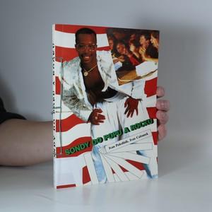 náhled knihy - Sondy do popu a rocku (předchozím majitelem sešitá vazba, viz foto)
