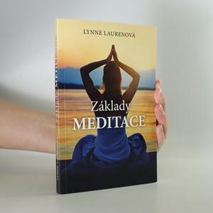 náhled knihy - Základy meditace
