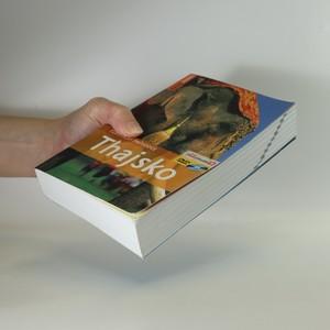antikvární kniha Thajsko : turistický průvodce, 2011