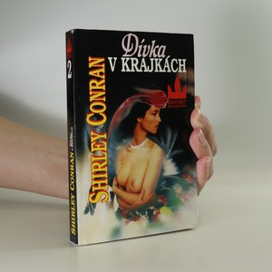 náhled knihy - Dívka v krajkách. 2. díl