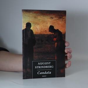 náhled knihy - Čandala