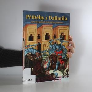 náhled knihy - Příběhy z Dalimila : pařížský zlomek latinského překladu