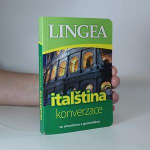 náhled knihy - Italština : konverzace