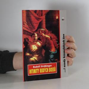 náhled knihy - Intimity rudých bossů