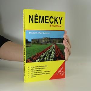 náhled knihy - Německy bez učitele (bez CD)