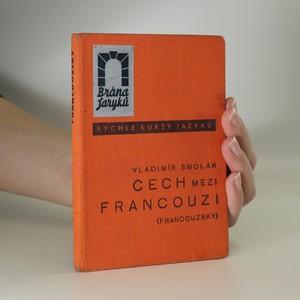 náhled knihy - Čech mezi Francouzi