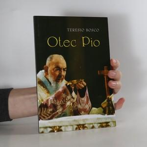 náhled knihy - Otec Pio : krátký životopis