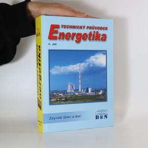 náhled knihy - Technický průvodce energetika. 1. díl