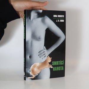 náhled knihy - Smrtící nahota