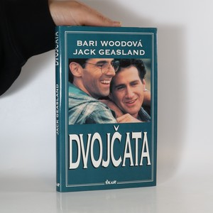 náhled knihy - Dvojčata