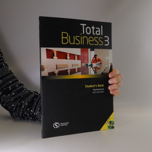 náhled knihy - Total Business 3. Student's book