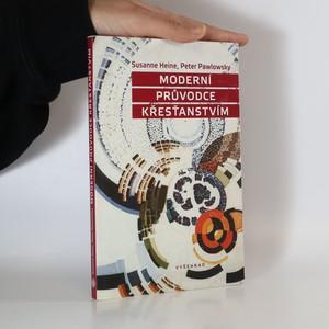 náhled knihy - Moderní průvodce křesťanstvím