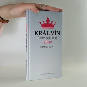 náhled knihy - Král vín České republiky ...