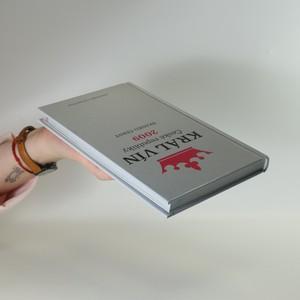 antikvární kniha Král vín České republiky ..., 2009