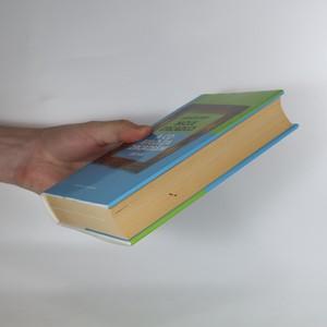 antikvární kniha Moje zrcadlo. A co bylo za zrcadlem, 2007