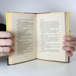 antikvární kniha Případ nevěrné Kláry, 2003