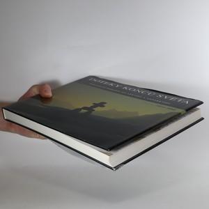 antikvární kniha Doteky konců světa : paralelní pohledy do Arktidy a Antarktidy, 2003
