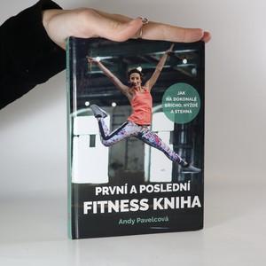 náhled knihy - První a poslední fitness kniha